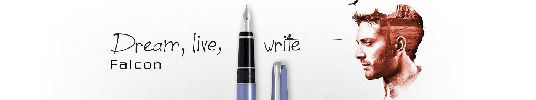 Pilot - Fine Writing - Falcon Blue