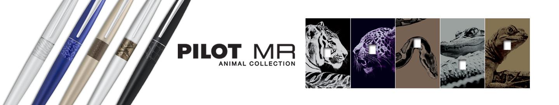 Pilot MR Animal Collection
