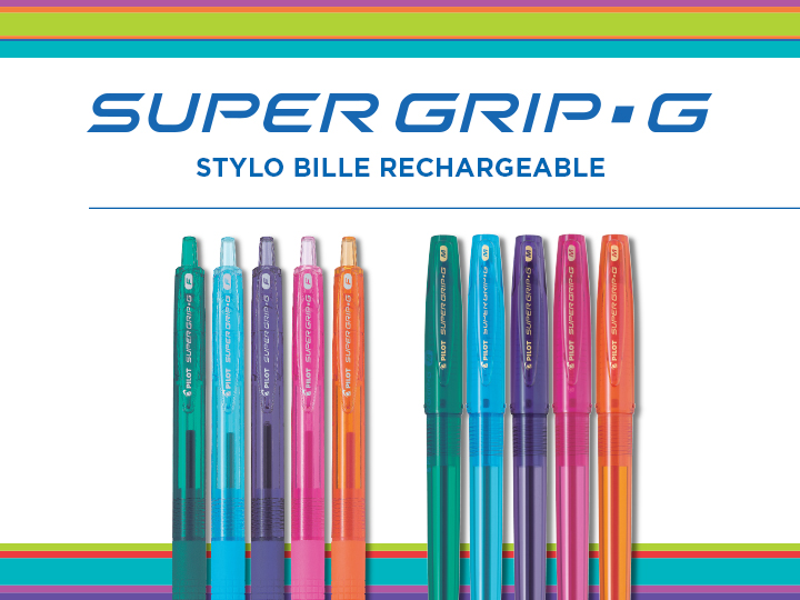 supergrip G