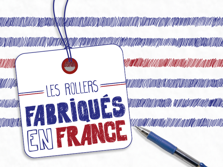 rollers fabrique france
