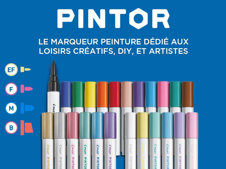 stylos pintor