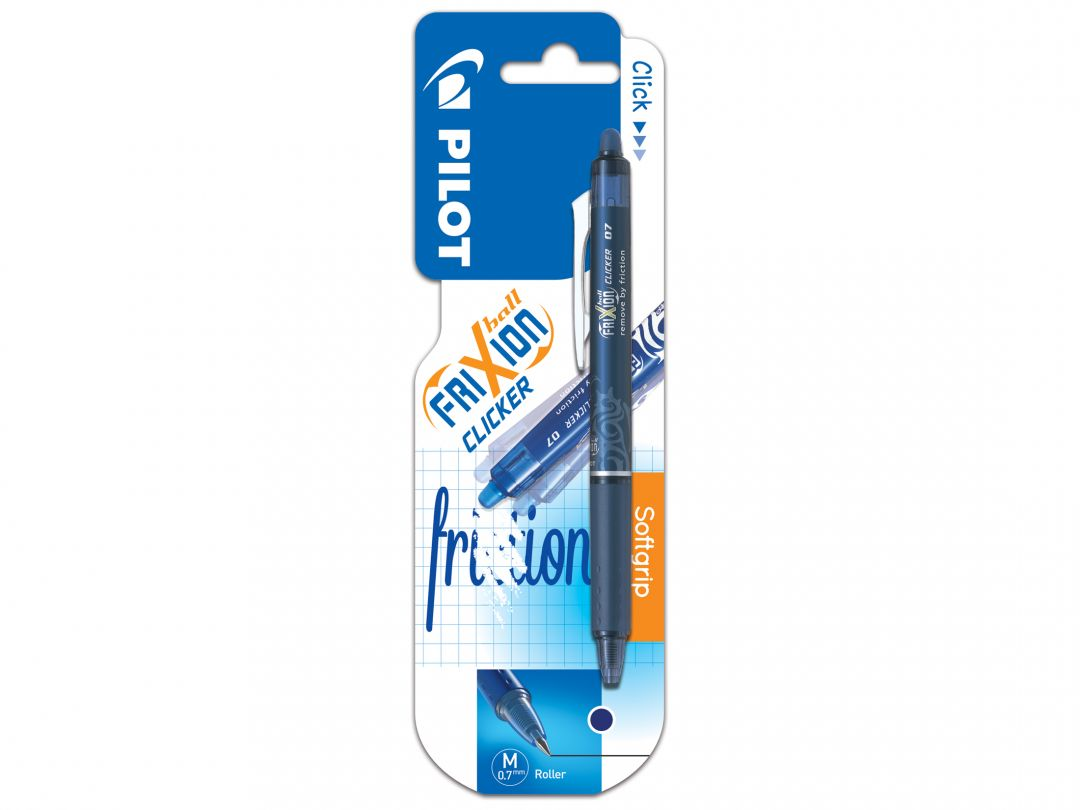 Blister FriXion Clicker 0.7 BN