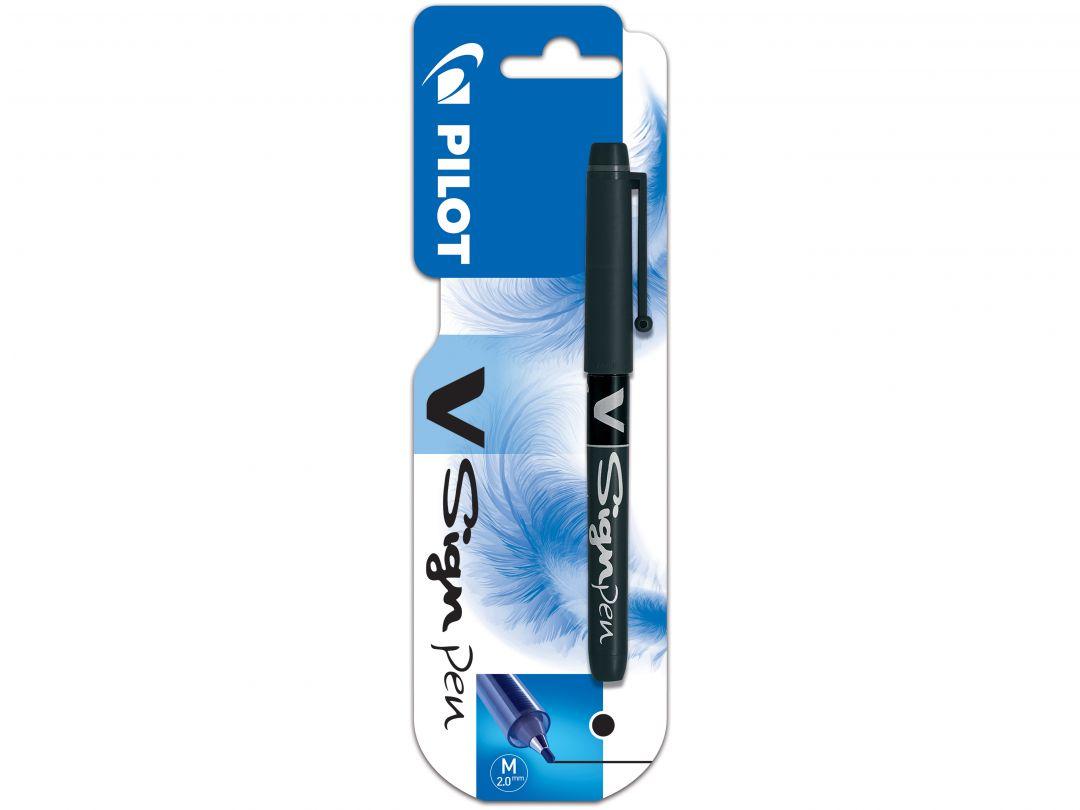 Blister VSign pen 2.0 Noir