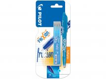 Blister FriXion Ball 0.7 T - Etui 3 Recharges