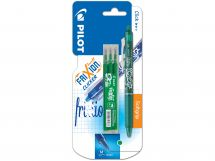 Blister FriXion Clicker 0.7 V - Etui 3 Recharges