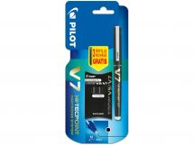 Blister V7 Rechargeable N - Etui 3 Cartouches