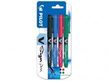 Blister 4 VSign pen 2.0 N/B/R/V