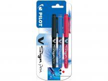 Blister 3 VSign pen 2.0 N/B/R