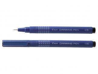 Drawing Pen 01 - Feutre d'écriture - Noir - Pointe Extra Fine