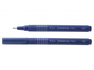 Drawing Pen 03 - Feutre d'écriture - Bleu - Pointe Moyenne