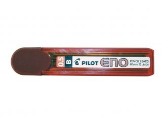 PL-5ENO -B - Etui de mines - 0.5 mm