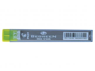 PPL -HB - Etui de mines - Begreen - 0.7 mm