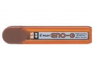 ENO G -4H - Etui de mines - 0.5 mm