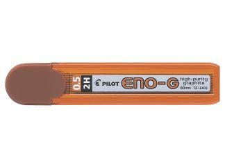 ENO G -2H - Etui de mines - 0.5 mm