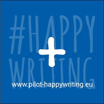 Pilot Happy Writing